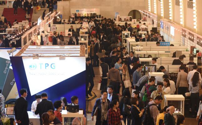 2016上海国际奢侈品包装展