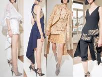 服装形态第一视觉:风格,这些造型设计增加气场又帅气