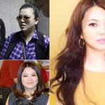"""李湘暴瘦40斤 自封""""奥斯卡最佳辣妈"""""""