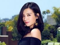 赵薇澄清风波:我是中国人 坚决反对分裂