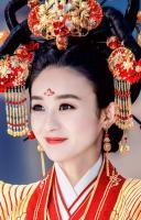 彭小苒并不是最适合《东宫》女主,当赵丽颖换上服饰,她才是绝美